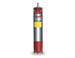 "Sta-Rite Pumps 6HIT2-5-4 6"" Submersible Motor"
