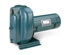 DS2 Self-Priming Centrifugal Pumps