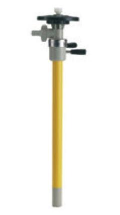 Lutz 0103-022 Drum Pump Tube RE88-PP 41 L SS