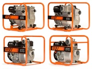 GTP / GWP Wet-Prime Dewatering /Trash Pumps