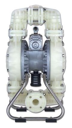 Yamada Pump DP-40BPC-HD