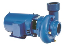 Goulds 53BFFRME0 3756 LH Centrifugal Pump