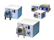Peristaltic Mec-O-Matic Pumps - Dolphin, 2400T, VSP