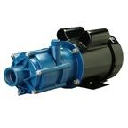 MSKC Sealless Plastic Multistage Mag Drive Pump