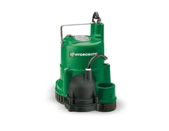 Hydromatic Submersible Pump SD33A1 20 Solids Handling Pumps