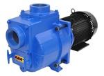 New AMT 394G-95 & 394H-95 Self Priming Sewage Trash Pumps