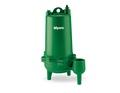 MW Sewage Pumps