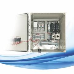 CB-1002/120/1/30/2, Stancor Pump Control Panel