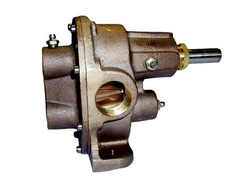 Oberdorfer Pump N9000LRS3