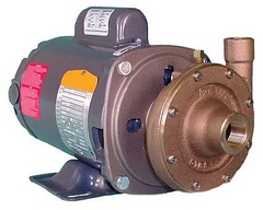 Oberdorfer Pump 600PS-11