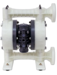 Yamada Pump NDP-20BPS-PP-FLG