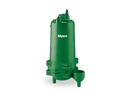 ME Effluent Pumps