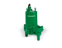 Hydromatic Sewage Ejector Pump SB3S300M3-4 Solids Pumps