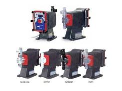 EK Metering Pumps