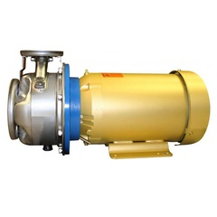 Goulds 02SH08E20D3F4 e-SH Close-Coupled Centrifugal Pumps