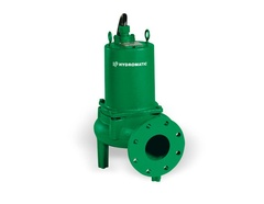 Hydromatic Sewage Ejector Pump S4S300M6-4 Solids Pumps