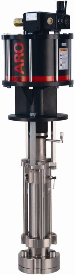 ARO Pump AF1223C51FF35 Ingersoll Rand
