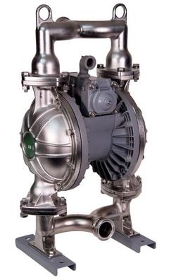 Yamada Pump NDP-40BSH-FDA