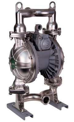 Yamada Pump NDP-40BSE-FDA