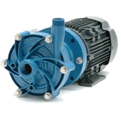 Finish Thompson Pump End DB6HV FTI DB6H Pump Series