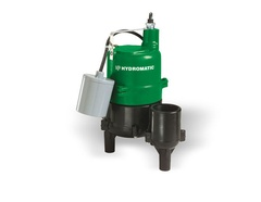 Hydromatic Sewage Pump BV40AW1 20 Solids Handling Pumps