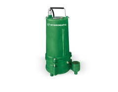 Hydromatic Effluent Pump SKHD150M3 20 Solids Handling Pumps