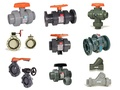 Thermoplastic Valves & Accessories
