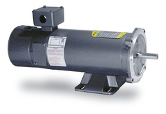 CDPT3445 Baldor DC Motor, Permanent Magnet, General Purpose Motors