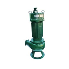 S2000-TS4P/460/3, Stancor Pumps Trash Pump