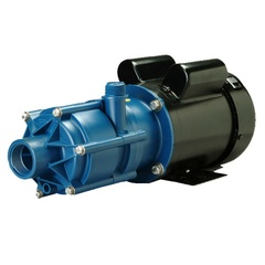 Finish Thompson Pump with motor MSKCPCVN15C15