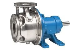 01SH10AFRM22 Goulds Pumps E-SH Frame Mounted Centrifugal