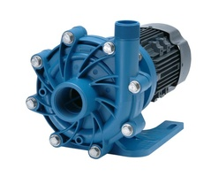Finish Thompson DB11V-M412 Pump FTI DB11 Series