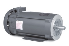 CDPT3575 Baldor DC Motor, Permanent Magnet, General Purpose Motors