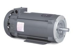 CDPT3585 Baldor DC Motor, Permanent Magnet, General Purpose Motors