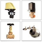 Walchem Boiler Accessories