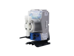 Hayward ZRD2000V-000, Z Series Digital Diaphragm Pump, 300 stroke/min, pH/Redox Cntrl mtr, FPM Seals