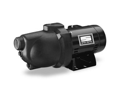 Sta-Rite Pumps PNC Shallow Well Jet Pump