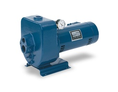 HMS Horizontal Multi-Stage Jet Pumps