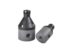 Hayward RPV1150TPE1, 1-1/2" PVC Pressure Relief Valve 10-150psi w/PTFE/EPDM Diaphragm; NPT