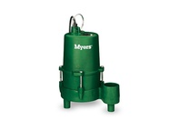 ME45 Effluent Pumps