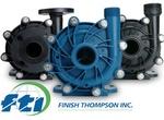Finish Thompson Pumps &  Water Treatment