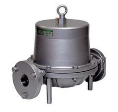 Yamada Pulsation Dampener AD-40SH-FDA