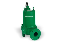 Hydromatic Sewage Ejector Pump S3S300M3-4 Solids Pumps