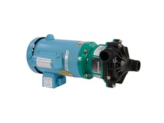 Hayward 1M125TVT37, ETFE Magnetic Drive Pump RX30 3 HP 230/460 3 PH, Carbon Reinforced