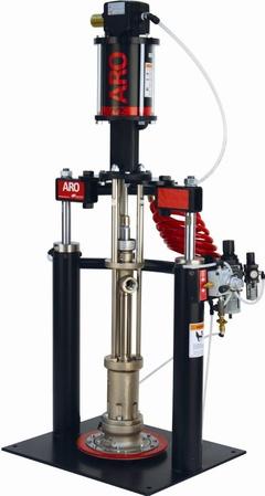 ARO Pump TP0646S21FF47E32 Ingersoll Rand