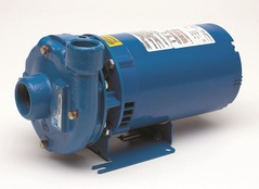 Goulds Pump 1AI22012-01 3642 G&L Close Coupled Centrifugal