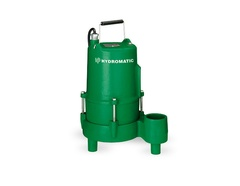 Hydromatic Effluent Pump SHEF45A1 Solids Handling Pumps