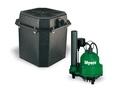 ED33 Sink Pump System