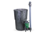 CMV1830 Sewage Basin Package