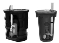 GWP Plumbers Wastewater Package Systems